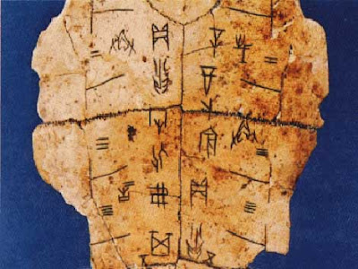 Researchers find trickery in ancient Chinese divination