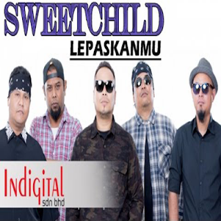 Sweet Child - Lepaskanmu MP3