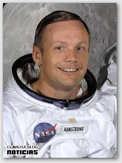Muere Neil Armstrong a los 82 años