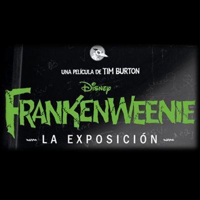 """'Frankenweenie, la exposición"""", ahora en el Corte Inglés de Princesa"""
