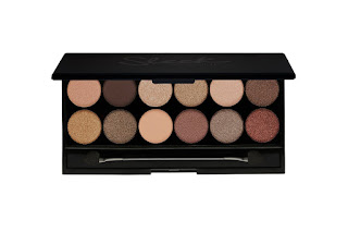 HOT PRICE Sleek MakeUP I-Divine Eyeshadow, All Night Long £7.99 woman/ girl / Beauty