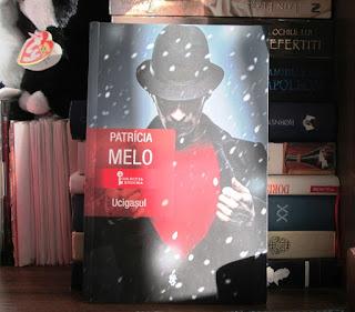 Ucigasul de Patricia Melo. Recenzie