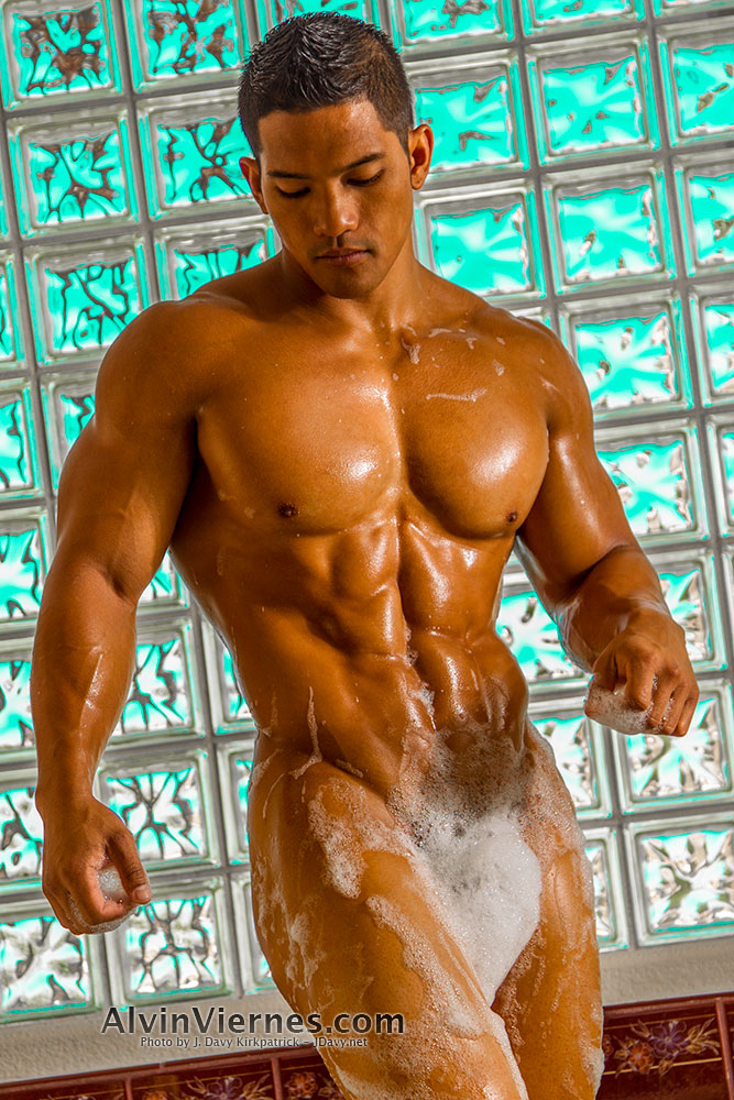 Asian Muscles 64