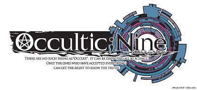 Occultic;Nine recensione