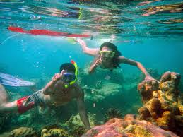 3 Tempat Wisata Pulau Tidung yang Lagi hits dan populer tahun 2019