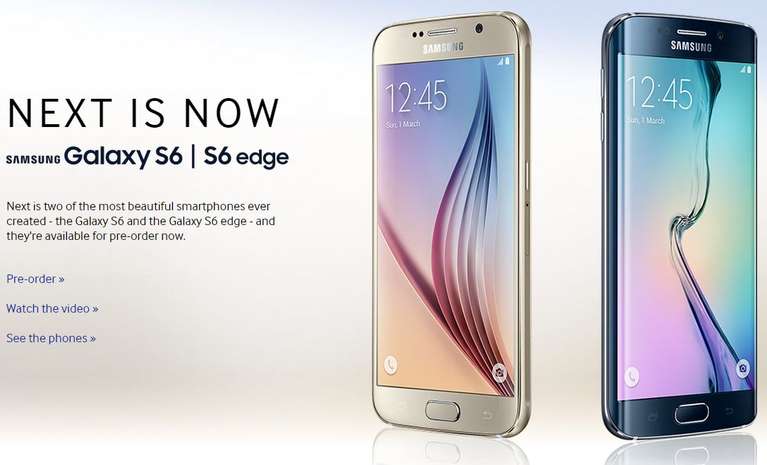 Comparison of all the available Samsung Galaxy S5 price in UK