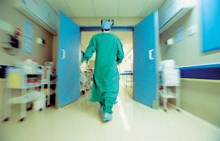 Υπουργείο Υγείας: Νομοθετική ρύθμιση για παράταση της θητείας των επικουρικών γιατρών