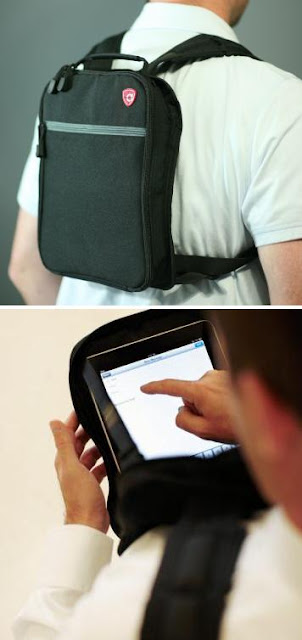 Useful and Creative Gadgets and Products for Your iPad (15) 7