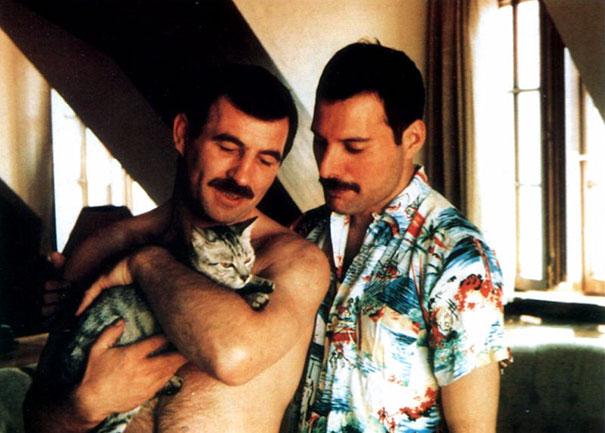 Czego nauczył mnie Freddie Mercury