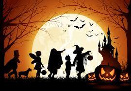 Festa di Halloween 2016, zucche, luna, costumi e sconti