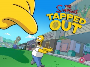 The Simpsons™: Tapped Out Apk Mod Dinheiro Infinito