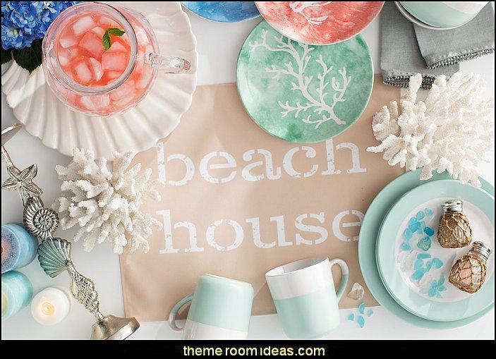 coastal kitchen decor beach house kitchen coastal kitchen dining coastal christmas kitchen decorations cottage holiday decor octopus seafood - Christmas Decorating Ideas Beach House