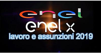 adessolavoro.blogspot.com - ENEL assunzioni e lavoro -
