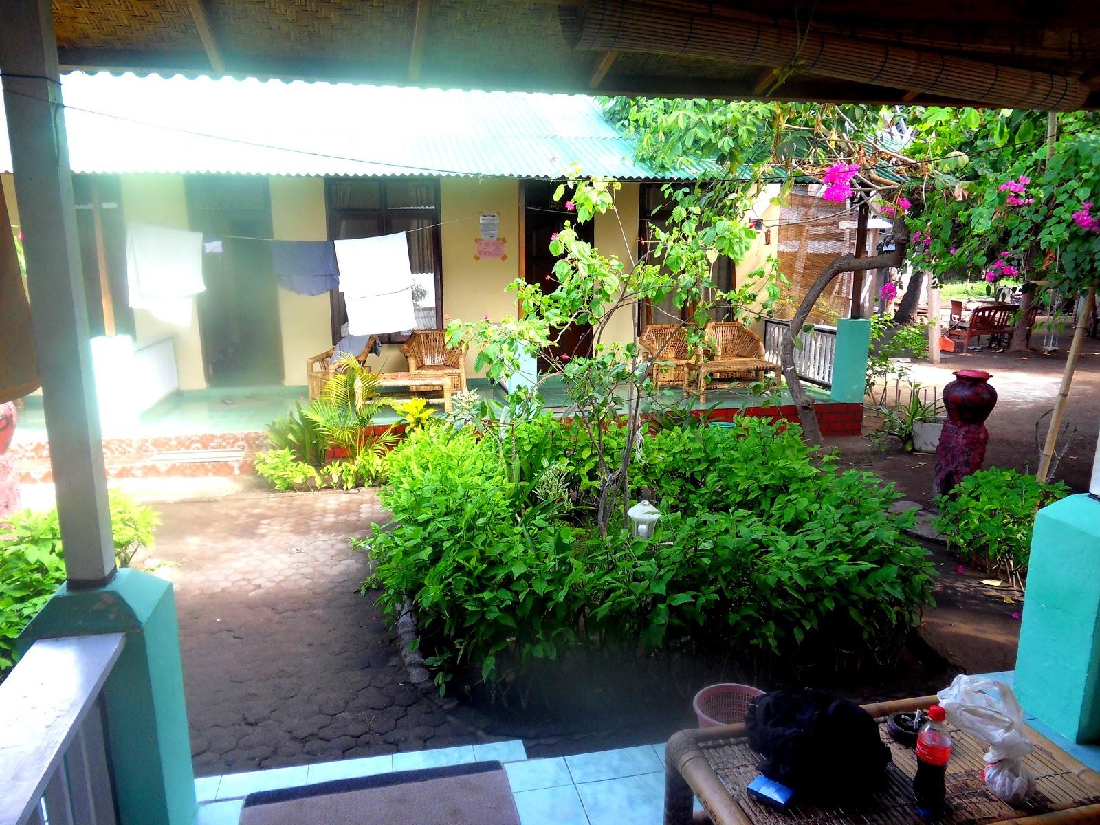 Reflexionen Eines Suchenden: Reisereportagen: Gili Trawangan