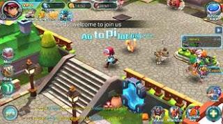 Pokeland Legends MOD APK Download