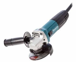 Daftar harga dan spesifikasi mesin gerinda merk Makita sebagai salah satu yang terbaik