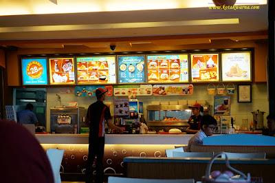 Nikmati Citarasa Kari Khas Jepang di A&W Resto