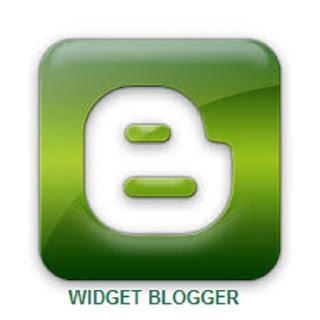 Widget Penting Yang Harus Dipasang diBlog