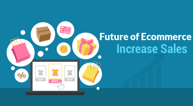 The Future of Ecommerce: 2019's Hottest Trends