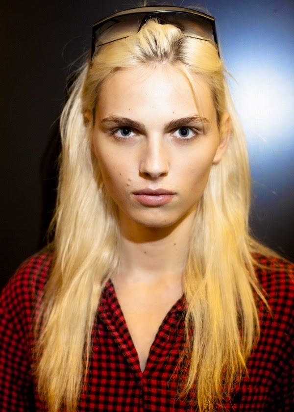 Andrej Pejic in Gold Coast