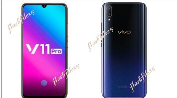 GSM HANZALA: Vivo V11 Pro Flash Firmware ROM [Flash File]