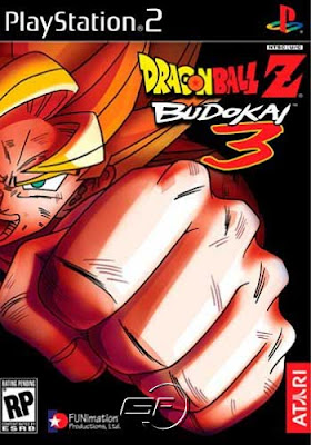 Dragon Ball Z: Budokai 3 (PS2) 2004