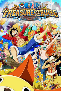 Screenshoot Game One Piece Treasure Cruise v7.0.0 Apk Mod Terbaru For Android: