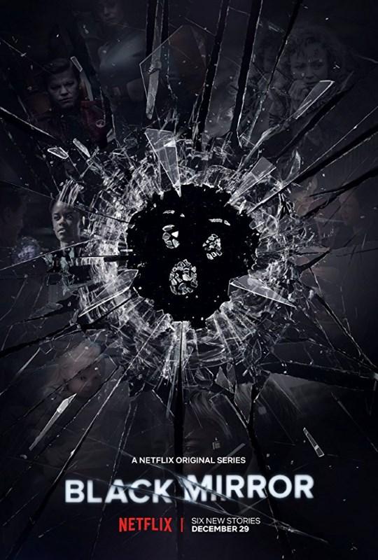Black Mirror Saison 4 Netflix