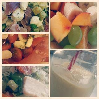 pele-mele-salades-smoothies-maison-repas-semaine