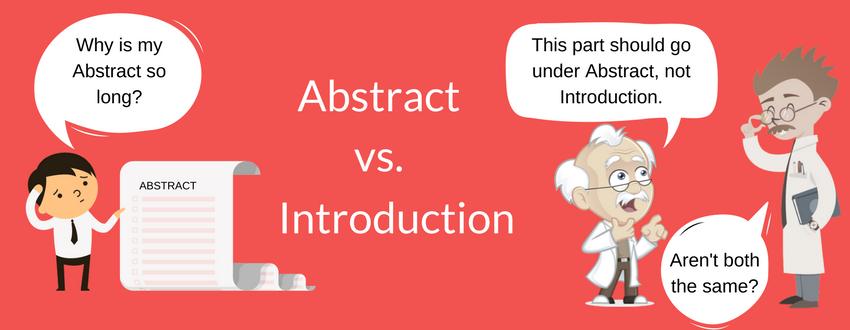 Cridealits Abstrak Vs Pendahuluan Apakah Anda Tahu Perbedaannya