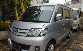 Travel Jember Surabaya PP