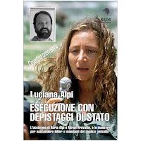 Esecuzione con depistaggi di Stato : report su morte di Ilaria Alpi e Miran Hrovatin