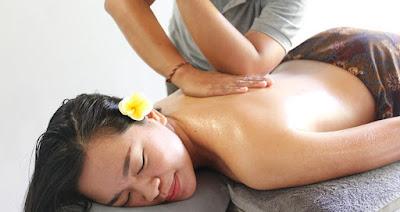 SpaonGo Dan Price Spa In Bali Ubud