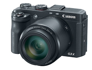 Download Canon PowerShot G3 X Camera PDF User Guide / Manual