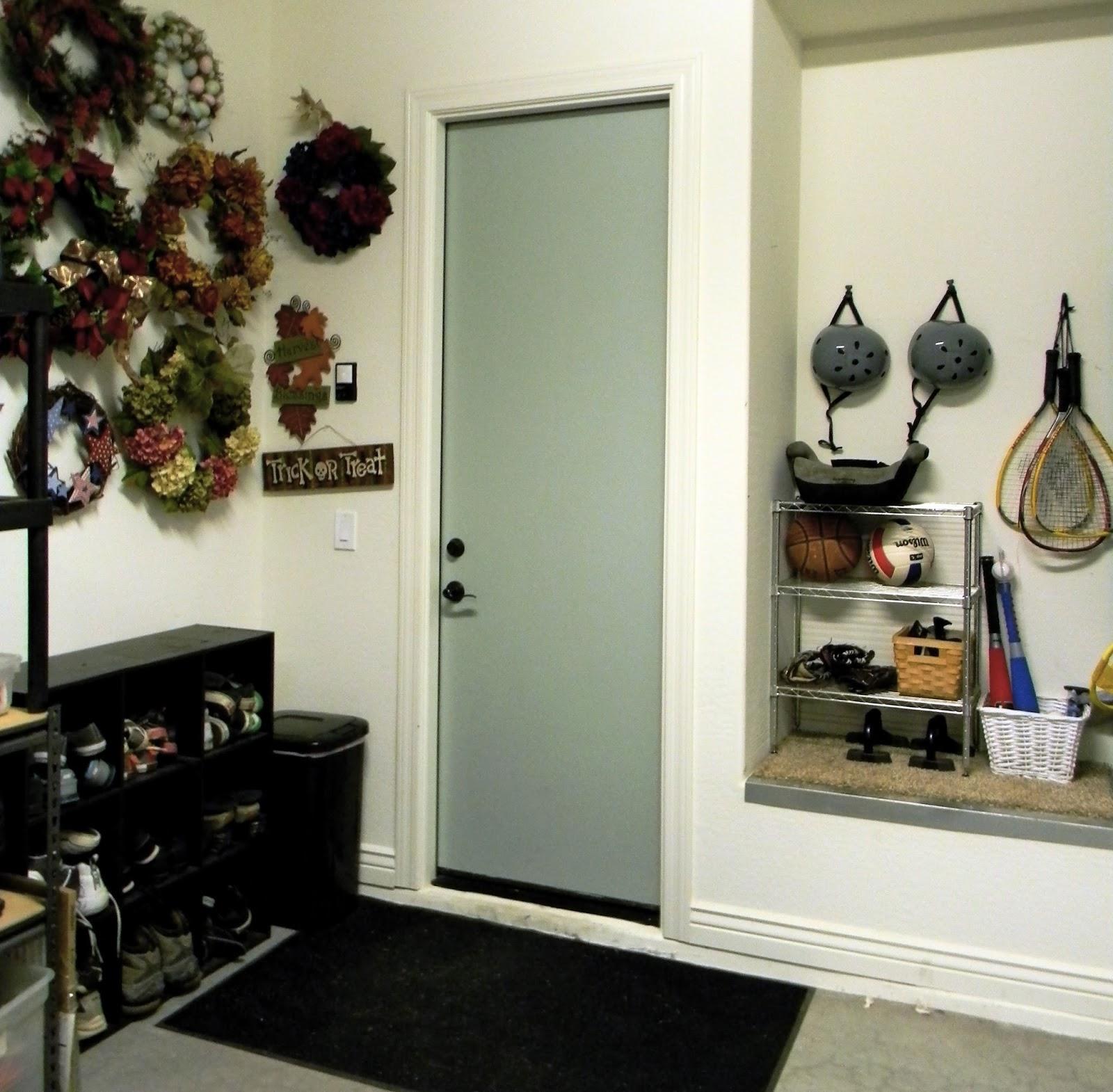 Little Bit Of Paint: Painting Interior Doors