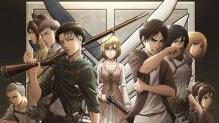 Shingeki no Kyojin 3 – Episodios