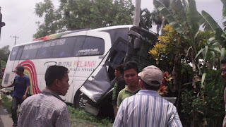 Putra Pelangi vs Grand Max Di Aceh Timur, 1 Tewas 2 Kritis