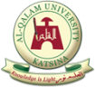 Al-Qualam University Pre-Degree & IJMB Admission Form - 2018/2019