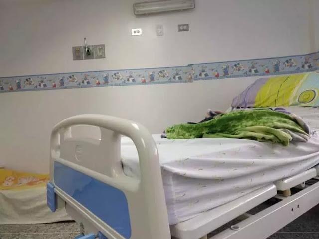 A un año de las medidas de la Cidh, solo las bacterias cambiaron para los pacientes renales del J.M.