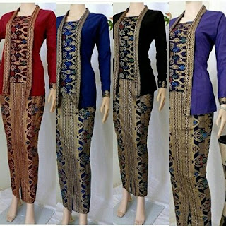 Batik Wanita Set Denada