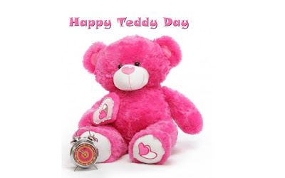 Happy Teddy Day wishing new images. Celebrate this Valentine Week Very specially by sharing this images of your beloveds and also for status of Face book and Whats app.
