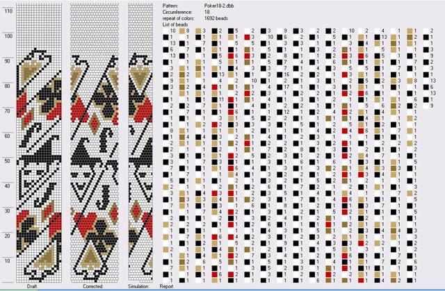 схемы покер