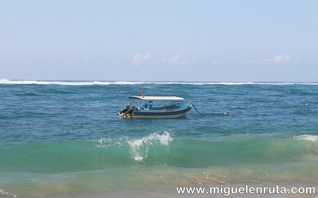 Embarcaciones-Nusa-Dua