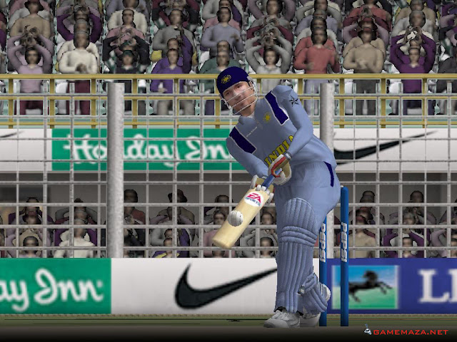 EA Cricket 2004 Gameplay Screenshot 3