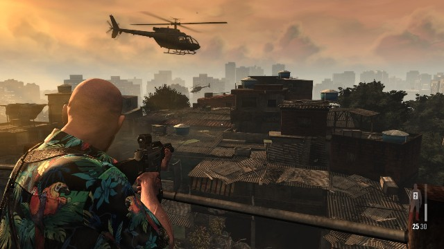 Download Max Payne 3 PC Games Gameplay