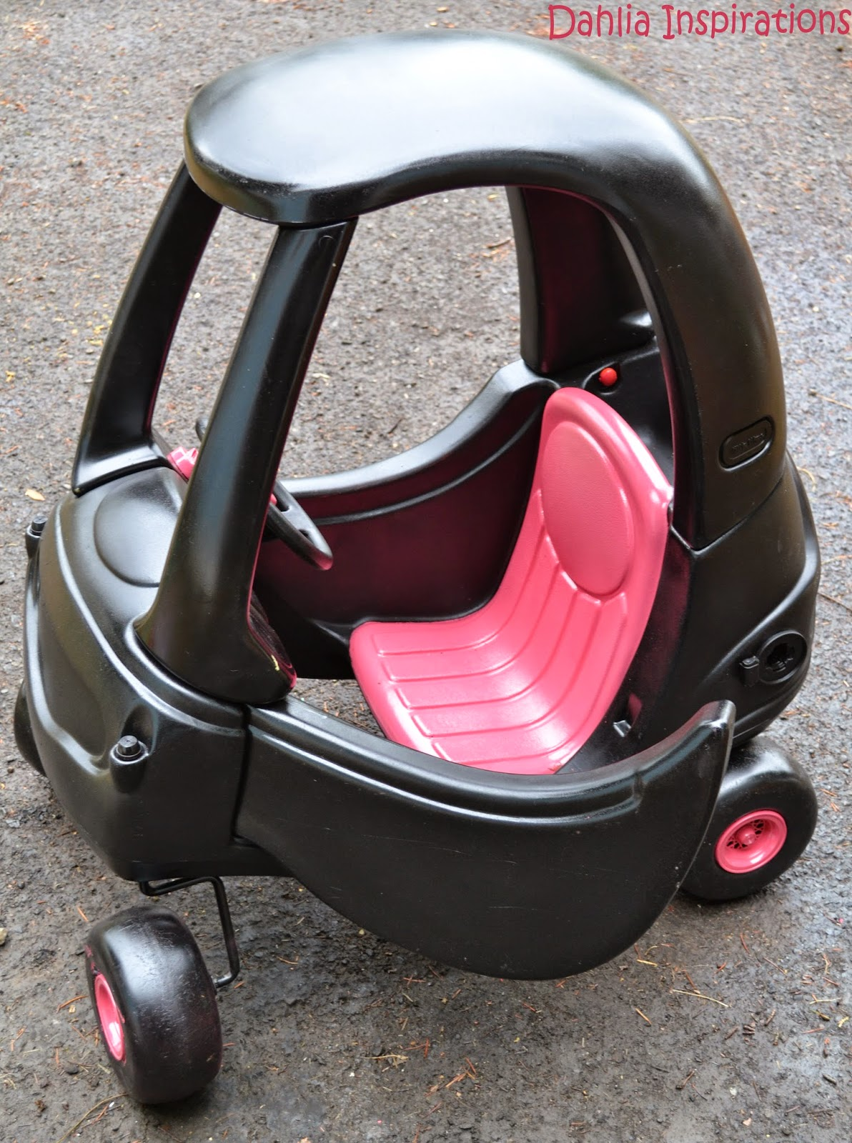 Pin by Sara Asher on Cool project! | Cozy coupe, Cozy