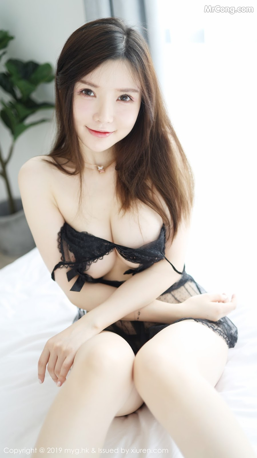Image MyGirl-Vol.404-Mini-MrCong.com-018 in post MyGirl Vol.404: 糯美子Mini (48 ảnh)