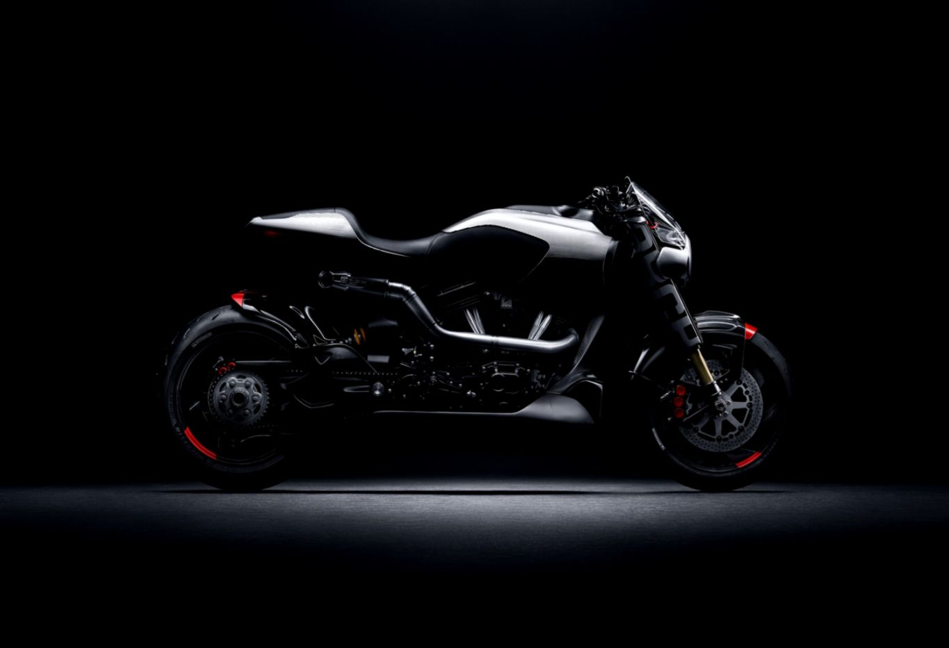 METHOD 143 — Arch Motorcycle