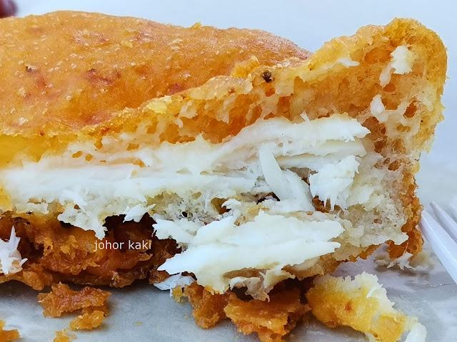 Harbord Fish & Chips Toronto