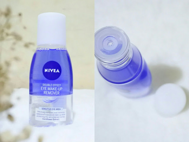Review Nivea Makeup Remover